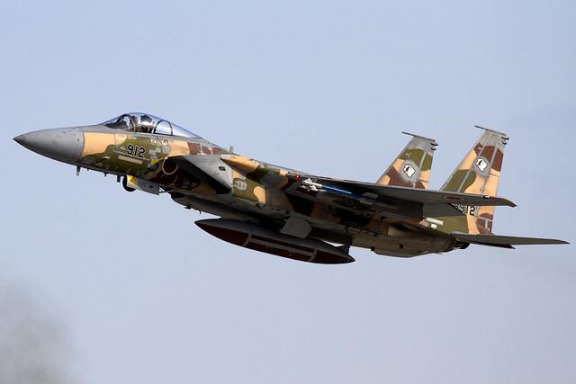 F-15J Aggressor