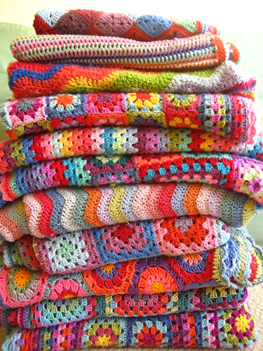 Beautiful Blankets
