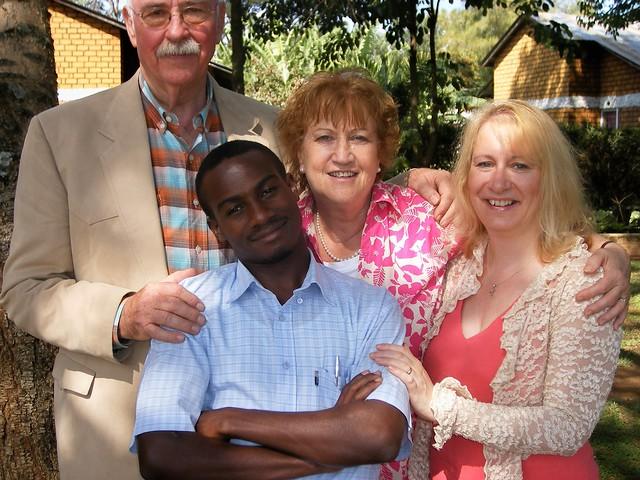 GGM Team - Kenya 2009