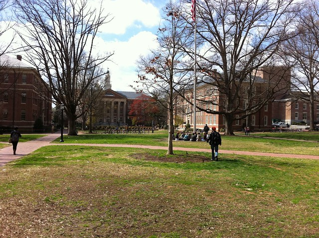 3,100 students affected by cheating scandal at UNC