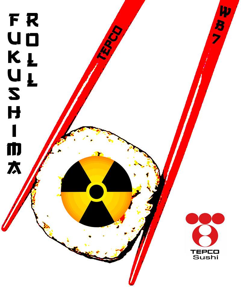 TEPCO SUSHI