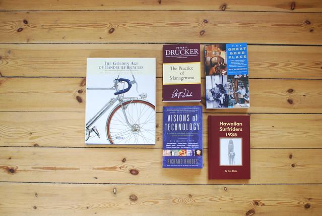 Bøger(!)