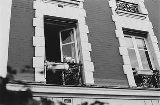 au coin de la rue ~Paris #4