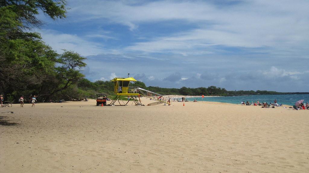 049 Makena Beach State Park Rswatts2 Flickr