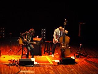 Quique Gonzalez - Avilés - 19/03/2011