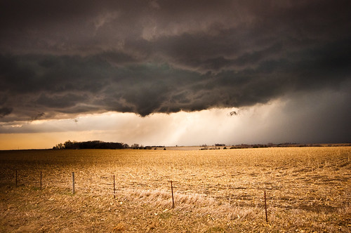 storm weather clouds dark 22 march ominous threatening chase chasing 22nd chaser 2011 inclimate