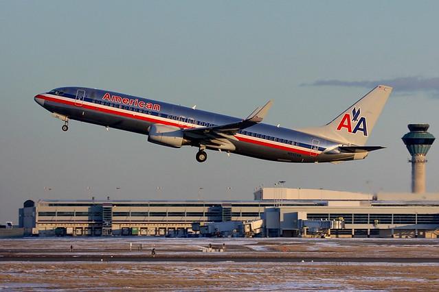 N992AN American Airlines Boeing 737-823 31071 | Flickr ... American Airlines