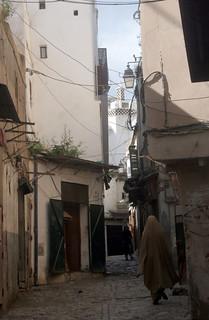 110302 Algiers Kasbah 02 | مشروع جديد لترميم قصبة الجزائر | Présentation du plan de restauration de la casbah d'Alger