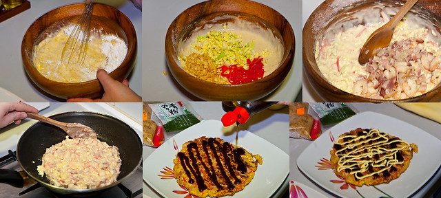 how to cook japanese nagaimo
