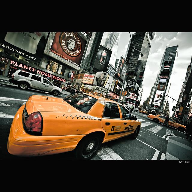 [ NYC Taxi ]
