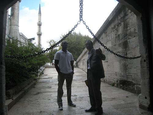 Nisam - Istanbul, Turkey