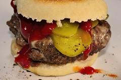 Mmm...hamburgers