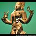 A Bronze Statue, 10th CE Chola Empire