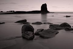 Black Nab & Rocks...mono