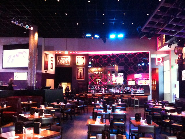 Tampa Hard Rock - bar - Picture of Hard Rock Cafe Tampa ... |Hard Rock Cafe Tampa