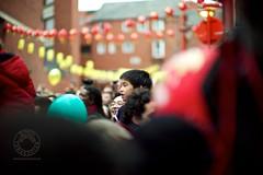 Chinese New Year, London 2011