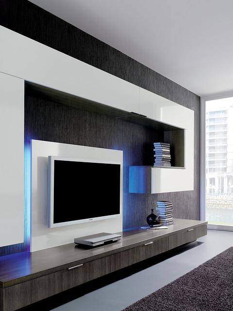 Muebles salon dise o fabricante de muebles para - Salon de diseno ...