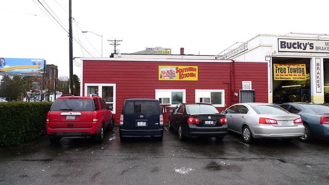Tacoma Wa Restaurants  S Hosmar St Tacoma Wa
