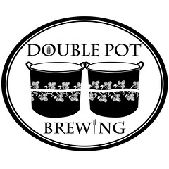 Double Pot Brewing Logo