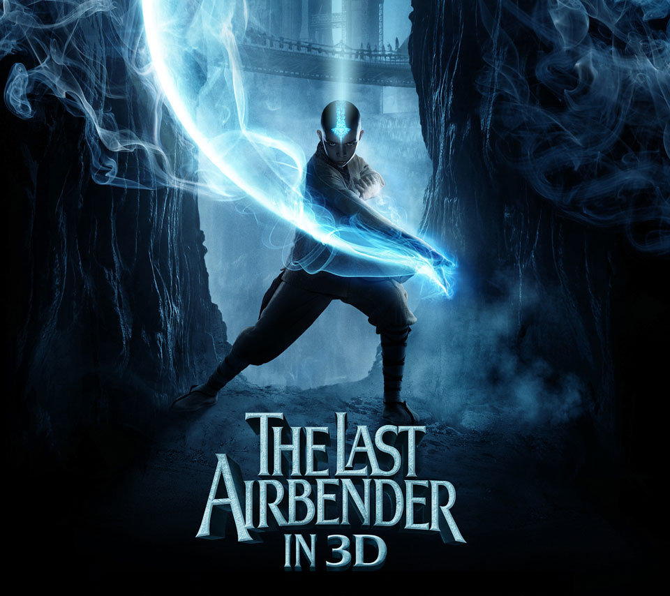 AVATAR THE LAST AIRBENDER 2 MOVIE TRAILER. AVATAR THE LAST