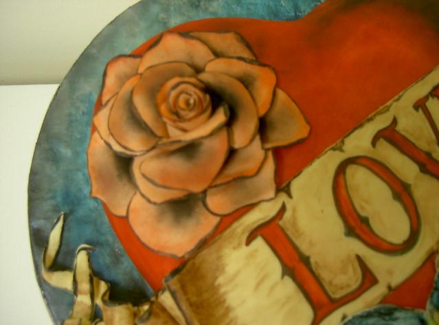Tattoo Cakes Scunthorpe