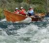 WoodDriftBoat