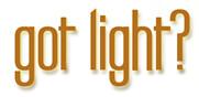 Got Light?