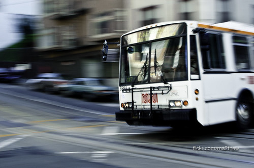 muni in motion