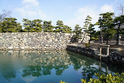 Tamamo Park 玉藻公園