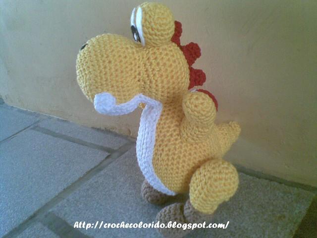 Crochet Patterns Yoshi : 5471147981_856e3255ec_z.jpg