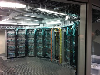 Colosse Supercomputer