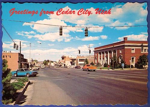 Flickriver random photos from u s 91 pool for Cedar city motor company