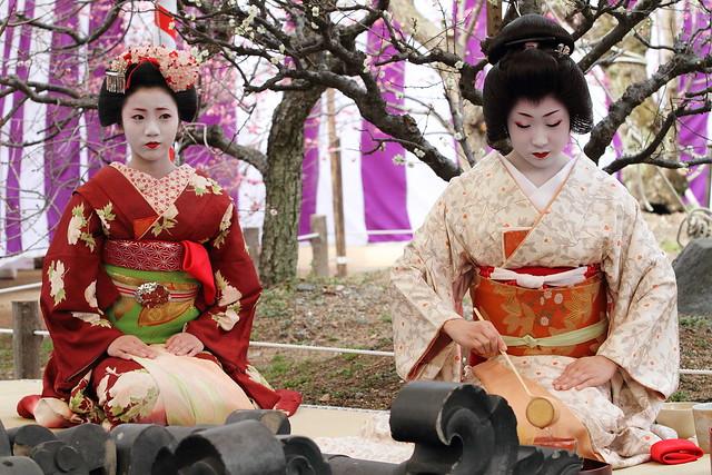Tea Ceremony, Japan