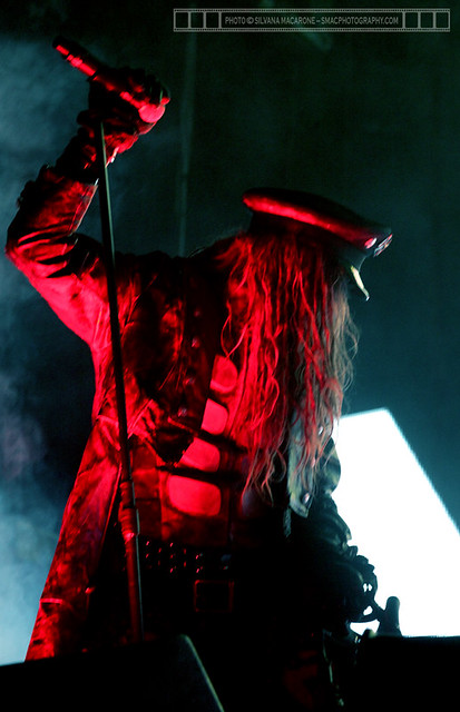 Rob Zombie - SOUNDWAVE - 26th February 2011-4