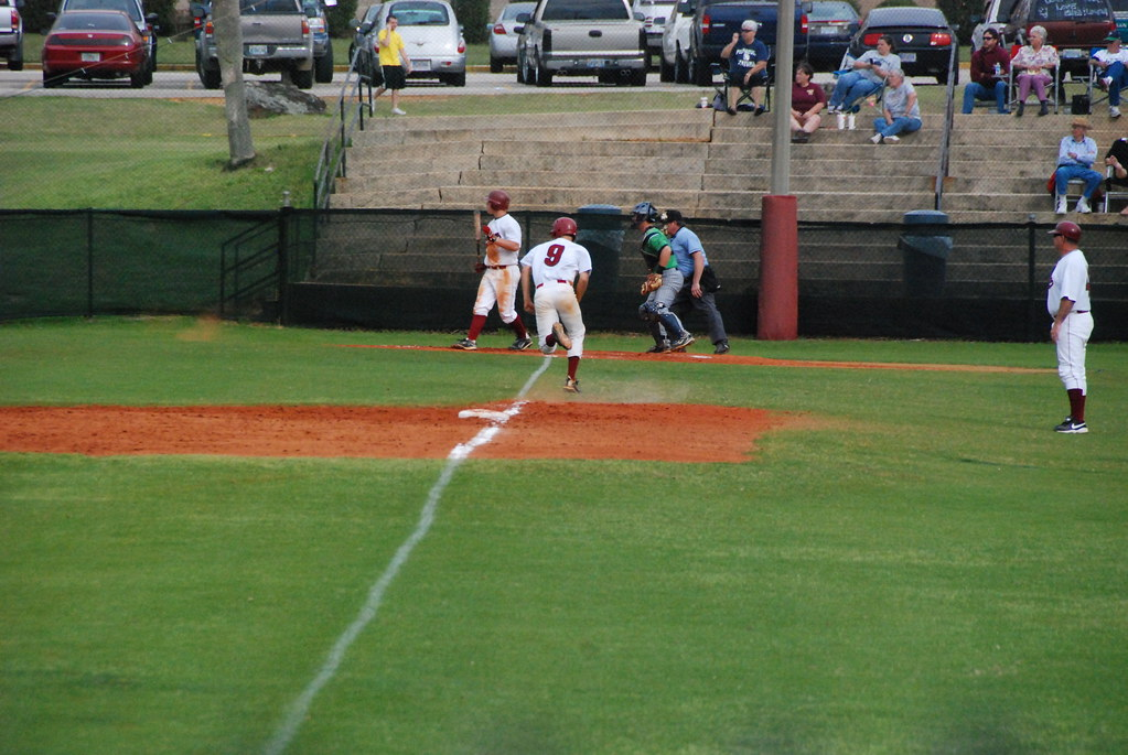 Baseball vs  Pensacola State College - March 2, 2011   Flickr