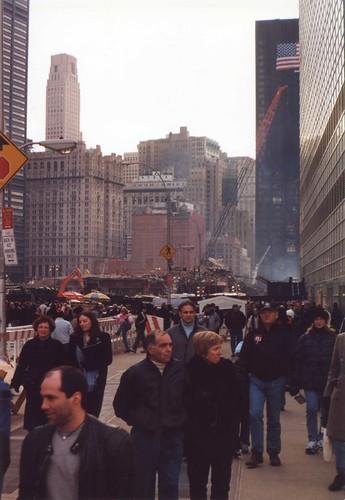 2001 12 26 NYC WTC Area 396