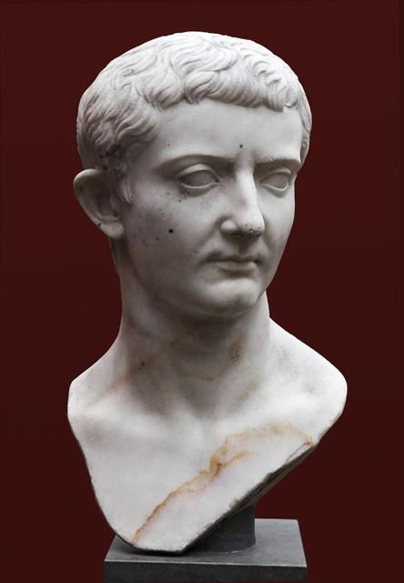 tiberius claudius nero caesar essay Analysis and discussion of characters in robert graves' i, claudius i, claudius characters tiberius claudius drusus nero germanicus tiberius claudius.