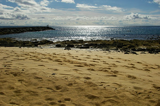 Playa de los Charcos の画像. sea beach lanzarote costateguise