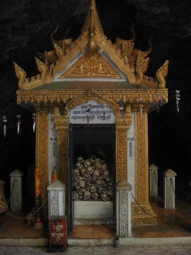 Killing Caves, Phnom Sampeu