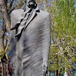 Վիլյամ Սարոյանի արձան