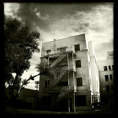 The Haunted Hospital #04