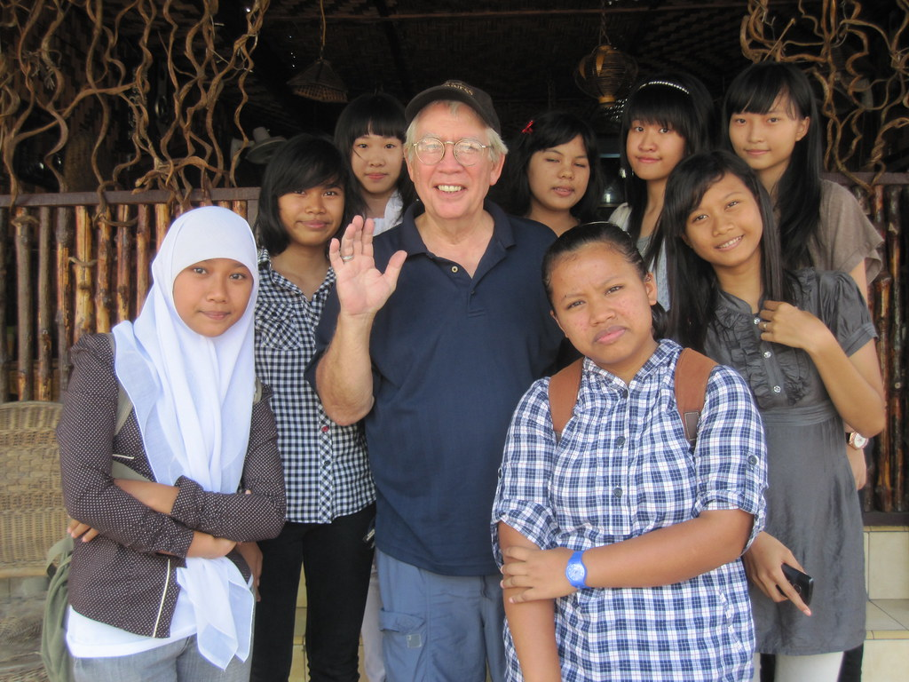 Students  - Medan, Sumatra, Indonesia Pic 1