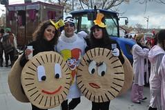 carnaval El Saucejo 2011