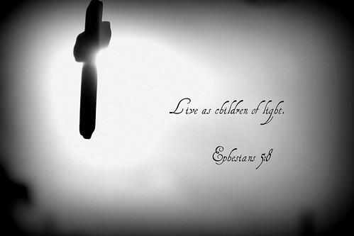 Day 73:  Children of Light