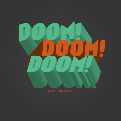 Doom! Doom! Doom!