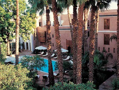 Hotell les jardins de la medina flickr photo sharing for Le jardin de la medina