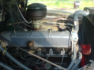 1951 Chevy 3100 1/2 Ton