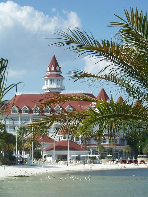 Grand Floridian Resort & Spa