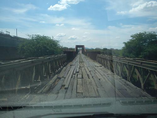 Ponte?