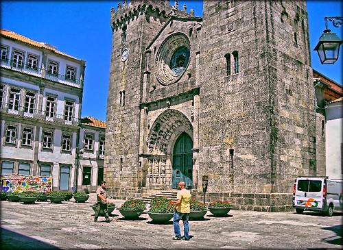 Viana do Castelo - Igreja Matriz